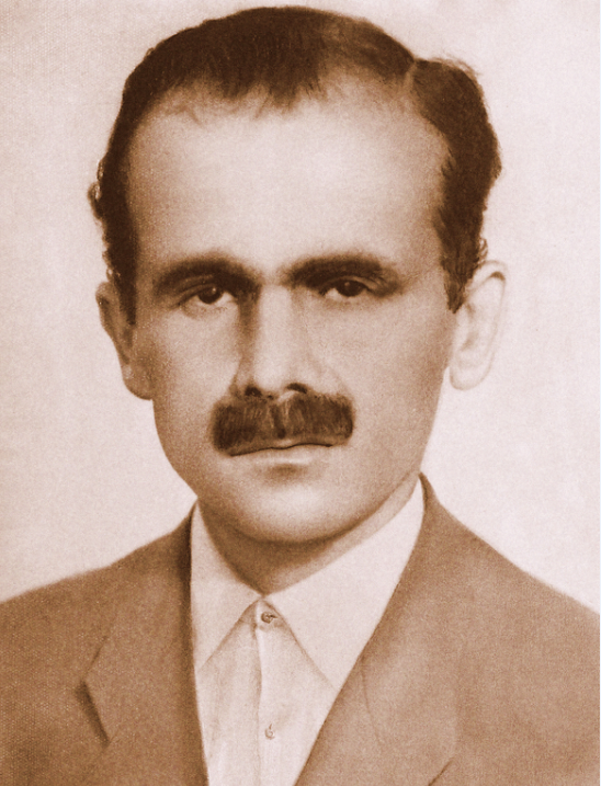 Photo of ZÜBEYİR GÜNDÜZALP  VE HAYATI